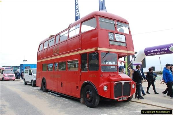 2016-06-03 Bournemouth Wheels 2016.  (63)064