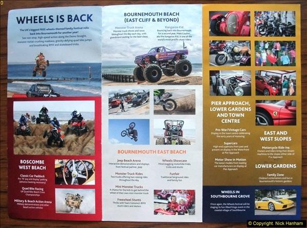 2016-06-04 Bournemouth Wheels 2016.  (0)240
