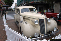 2016-06-03 Bournemouth Wheels 2016.  (9)010