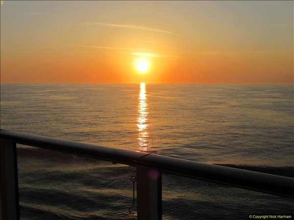 2018-05-19 & 18 Poole - Southampton - Bay of Biscay.  (182)182