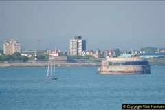 2018-05-19 & 18 Poole - Southampton - Bay of Biscay.  (128)128