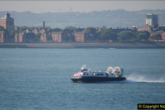 2018-05-19 & 18 Poole - Southampton - Bay of Biscay.  (129)129