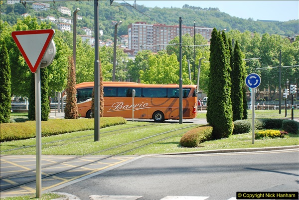 2018-05-20 to 22 Bay of Biscay - Bilbao (Spain) - Bay of Biscay.  (122)122