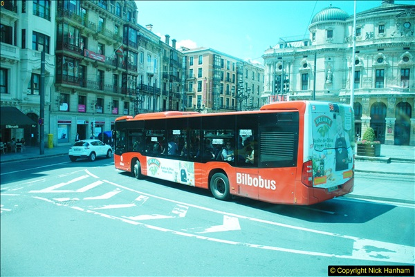 2018-05-20 to 22 Bay of Biscay - Bilbao (Spain) - Bay of Biscay.  (169)169