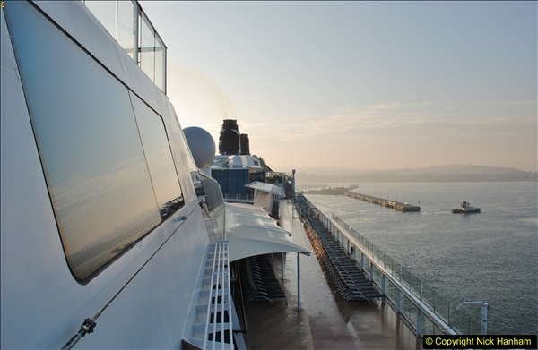 2018-05-20 to 22 Bay of Biscay - Bilbao (Spain) - Bay of Biscay.  (21)021