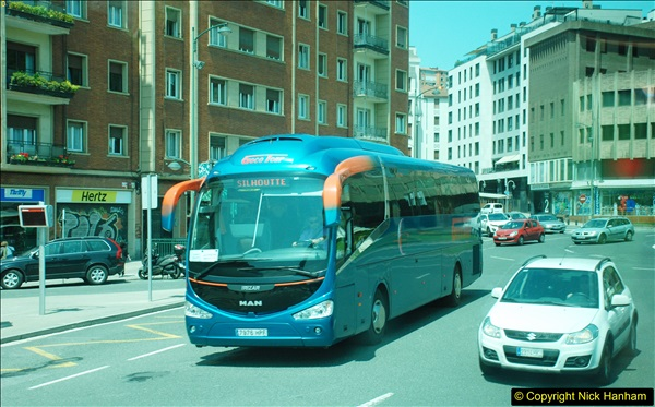 2018-05-20 to 22 Bay of Biscay - Bilbao (Spain) - Bay of Biscay.  (224)224