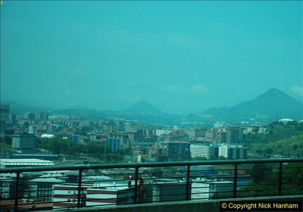 2018-05-20 to 22 Bay of Biscay - Bilbao (Spain) - Bay of Biscay.  (277)277