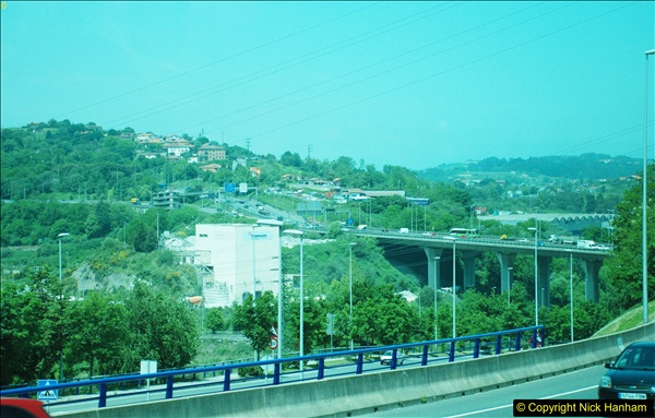 2018-05-20 to 22 Bay of Biscay - Bilbao (Spain) - Bay of Biscay.  (282)282