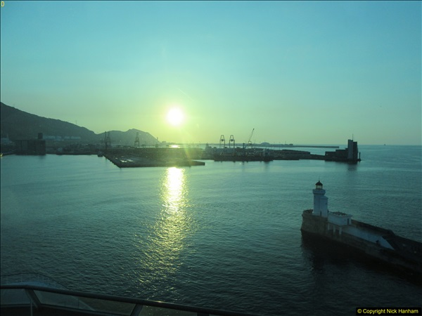 2018-05-20 to 22 Bay of Biscay - Bilbao (Spain) - Bay of Biscay.  (297)297
