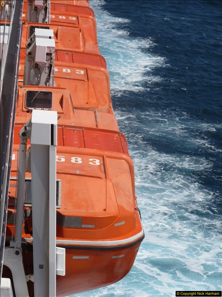 2018-05-20 to 22 Bay of Biscay - Bilbao (Spain) - Bay of Biscay.  (306)306