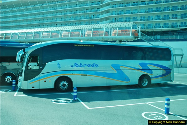 2018-05-20 to 22 Bay of Biscay - Bilbao (Spain) - Bay of Biscay.  (44)044