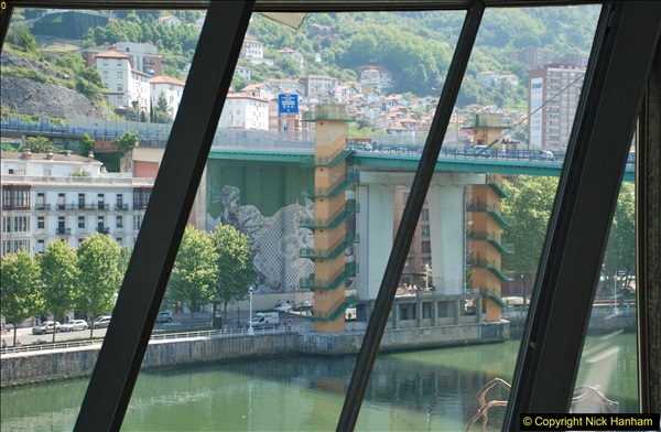2018-05-20 to 22 Bay of Biscay - Bilbao (Spain) - Bay of Biscay.  (75)075