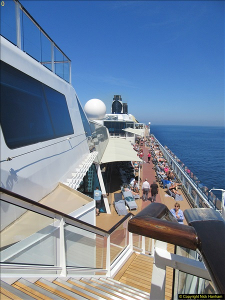 2018-05-20 to 22 Bay of Biscay - Bilbao (Spain) - Bay of Biscay.  (8)008