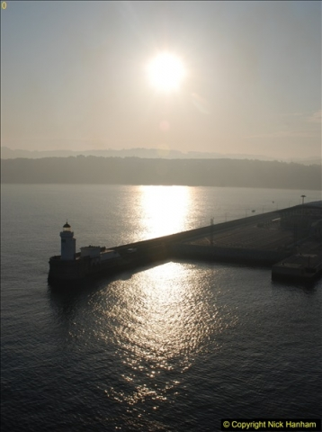 2018-05-20 to 22 Bay of Biscay - Bilbao (Spain) - Bay of Biscay.  (12)012