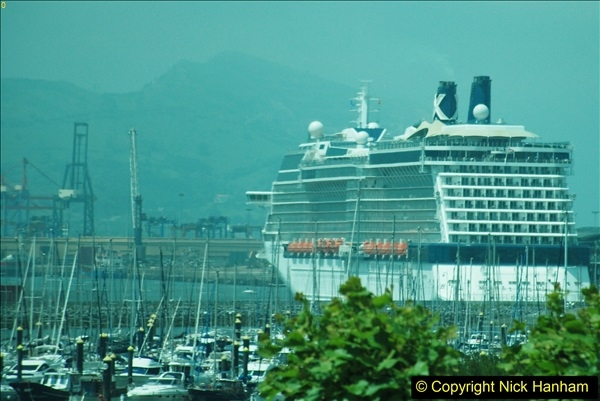 2018-05-20 to 22 Bay of Biscay - Bilbao (Spain) - Bay of Biscay.  (293)293