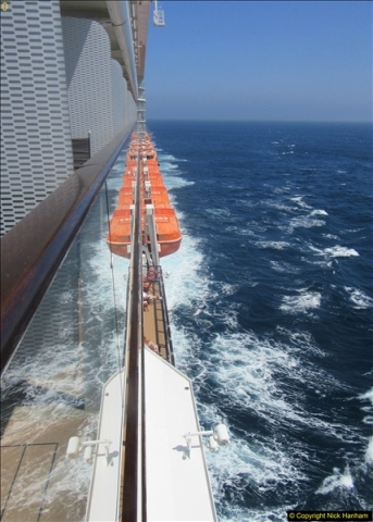 2018-05-20 to 22 Bay of Biscay - Bilbao (Spain) - Bay of Biscay.  (305)305