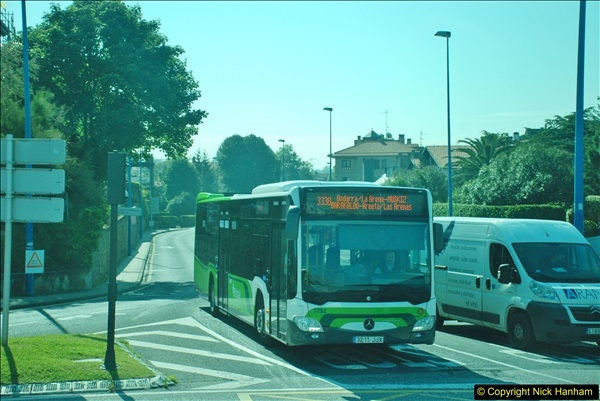 2018-05-20 to 22 Bay of Biscay - Bilbao (Spain) - Bay of Biscay.  (50)050