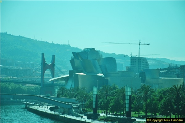 2018-05-20 to 22 Bay of Biscay - Bilbao (Spain) - Bay of Biscay.  (56)056