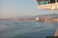 2018-05-20 to 22 Bay of Biscay - Bilbao (Spain) - Bay of Biscay.  (15)015