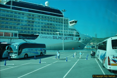 2018-05-20 to 22 Bay of Biscay - Bilbao (Spain) - Bay of Biscay.  (46)046