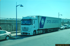 2018-05-20 to 22 Bay of Biscay - Bilbao (Spain) - Bay of Biscay.  (48)048