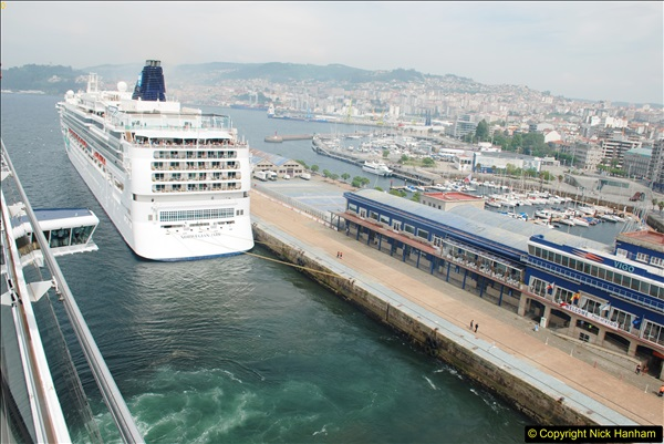 2018-05-22 to 24 Bay of Biscay - Vigo (Spain) - Bay of Biscay. (189)189