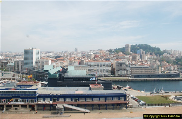 2018-05-22 to 24 Bay of Biscay - Vigo (Spain) - Bay of Biscay. (192)192