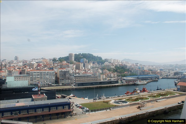 2018-05-22 to 24 Bay of Biscay - Vigo (Spain) - Bay of Biscay. (193)193