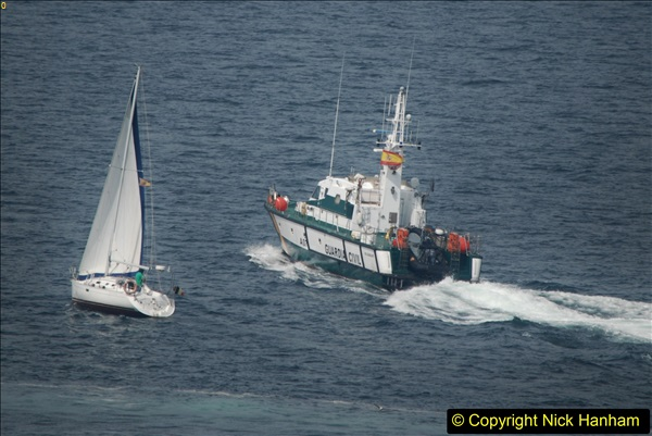 2018-05-22 to 24 Bay of Biscay - Vigo (Spain) - Bay of Biscay. (202)202