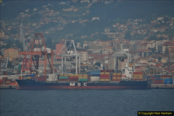 2018-05-22 to 24 Bay of Biscay - Vigo (Spain) - Bay of Biscay. (206)206