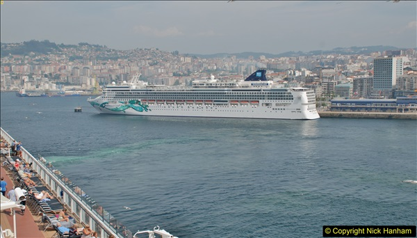 2018-05-22 to 24 Bay of Biscay - Vigo (Spain) - Bay of Biscay. (210)210