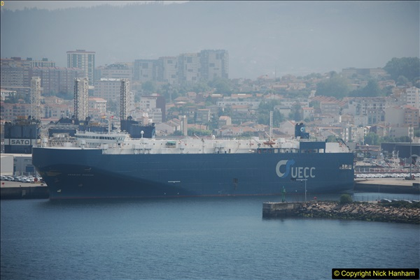 2018-05-22 to 24 Bay of Biscay - Vigo (Spain) - Bay of Biscay. (221)221