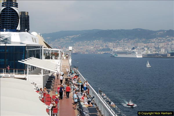 2018-05-22 to 24 Bay of Biscay - Vigo (Spain) - Bay of Biscay. (223)223