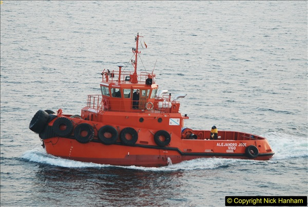 2018-05-22 to 24 Bay of Biscay - Vigo (Spain) - Bay of Biscay. (229)229