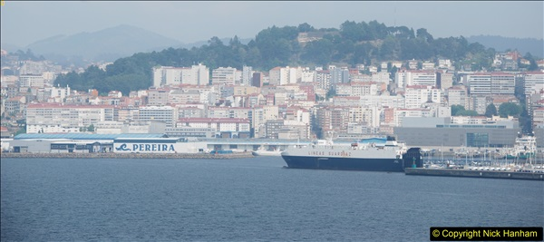 2018-05-22 to 24 Bay of Biscay - Vigo (Spain) - Bay of Biscay. (234)234
