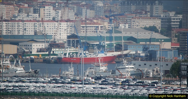 2018-05-22 to 24 Bay of Biscay - Vigo (Spain) - Bay of Biscay. (235)235