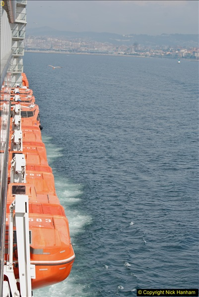 2018-05-22 to 24 Bay of Biscay - Vigo (Spain) - Bay of Biscay. (237)237