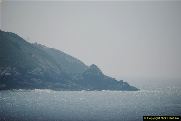 2018-05-22 to 24 Bay of Biscay - Vigo (Spain) - Bay of Biscay. (243)243