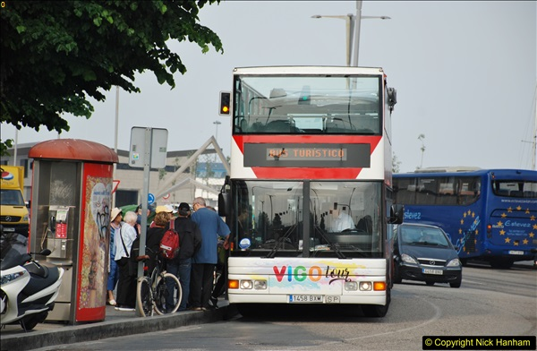 2018-05-22 to 24 Bay of Biscay - Vigo (Spain) - Bay of Biscay. (34)034