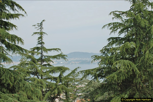 2018-05-22 to 24 Bay of Biscay - Vigo (Spain) - Bay of Biscay. (96)096