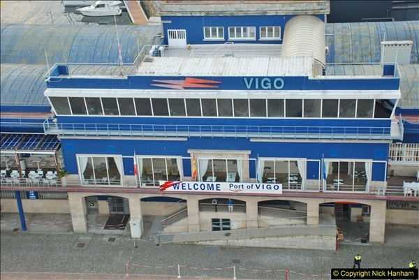 2018-05-22 to 24 Bay of Biscay - Vigo (Spain) - Bay of Biscay. (10)010