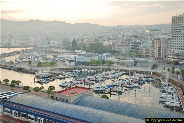 2018-05-22 to 24 Bay of Biscay - Vigo (Spain) - Bay of Biscay. (11)011