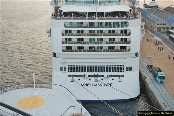 2018-05-22 to 24 Bay of Biscay - Vigo (Spain) - Bay of Biscay. (14)014