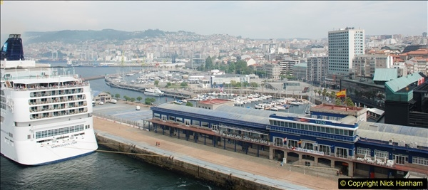 2018-05-22 to 24 Bay of Biscay - Vigo (Spain) - Bay of Biscay. (191)191