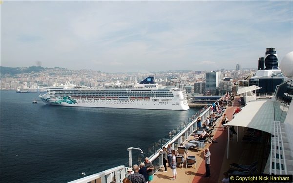 2018-05-22 to 24 Bay of Biscay - Vigo (Spain) - Bay of Biscay. (204)204