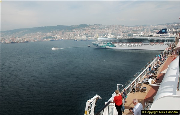 2018-05-22 to 24 Bay of Biscay - Vigo (Spain) - Bay of Biscay. (205)205