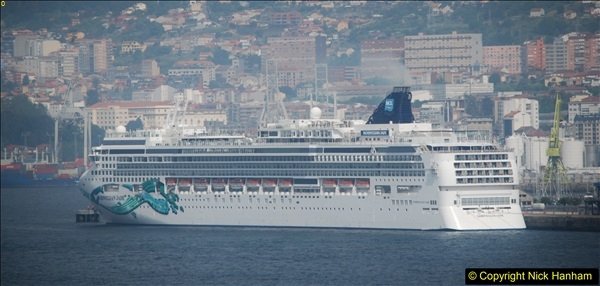 2018-05-22 to 24 Bay of Biscay - Vigo (Spain) - Bay of Biscay. (222)222