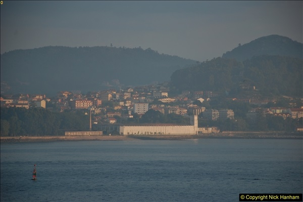 2018-05-22 to 24 Bay of Biscay - Vigo (Spain) - Bay of Biscay. (225)225