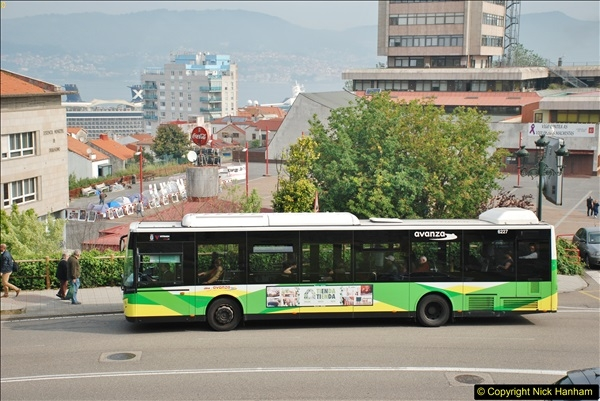 2018-05-22 to 24 Bay of Biscay - Vigo (Spain) - Bay of Biscay. (60)060