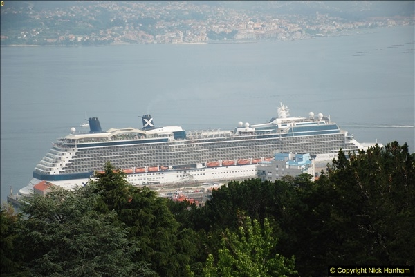 2018-05-22 to 24 Bay of Biscay - Vigo (Spain) - Bay of Biscay. (78)078